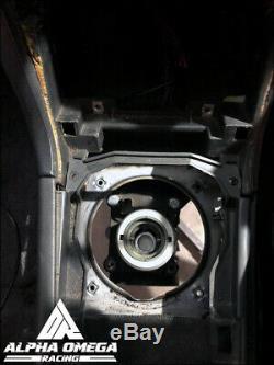 R33 R34 Gearbox Conversion Kit, fits Nissan s13 s14 180sx Silvia SR20DET RB25DET