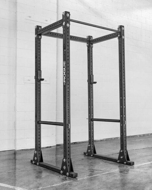 Rogue Rml-390f Conversion Kit For Sml-2 Or Sml-3 Squat Rack