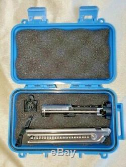 Ruger 22 Short & 22 LR Quiet Conversion Kit Bolt Fits MK 4, MK 3, MK 2 & MK 1