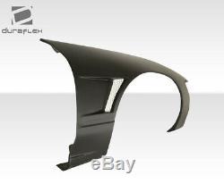S13 S13 G-PR Conversion Kit 4 Piece fits Nissan 240SX 89-94 Duraflex
