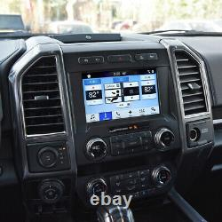 SYNC3 Conversion Upgrade Kit APIM Module withCarplay Navi Fit for Ford F-150
