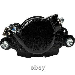 Trail Gear TGI-308061 Rear Disc Brake Conversion Kit Fits for Toyota Tacoma with