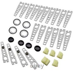 Universal 4 Door Electric Power Window Conversion Kit Roll Up Switches Fit Cars