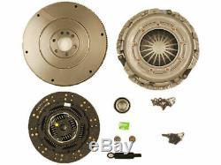 Valeo 45CT16C Clutch Flywheel Conversion Kit Fits 1992-1995 Chevy C3500 6.5L V8