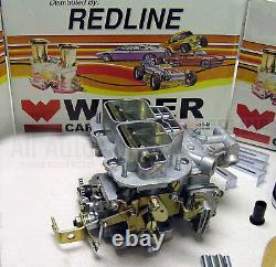 Weber Carb Performance Conversion Kit fits Nissan (Datsun) 240Z 260Z 1969-1974