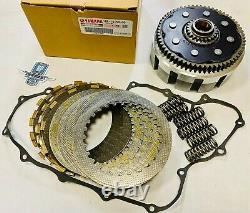 YFZ450R YFZ 450R 09-13 Clutch Basket Primary Gear Retro Fit Conversion Kit Plate