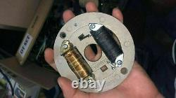 ÝYamaha DT100 DT125 CDI Conversion Kit Electronic Ignition Flywheel EXPRESS