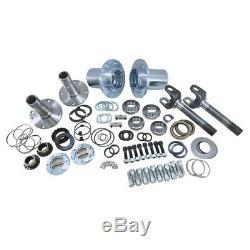 Yukon Gear & Axle YA WU-04 Hub Conversion Kit Fits 00-08 Ram 2500 Ram 3500