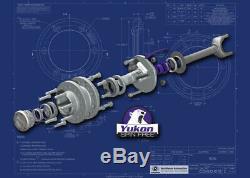 Yukon Gear & Axle YA WU-05 Hub Conversion Kit Fits 03-08 Ram 3500